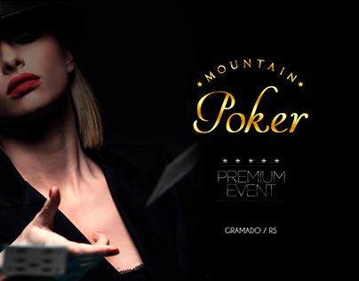 Mountain Poker