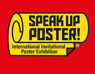 Speak Up Poster!