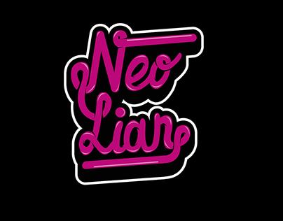Neo Lian- Branding