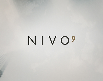 NIVO9 / ARCHITECTES