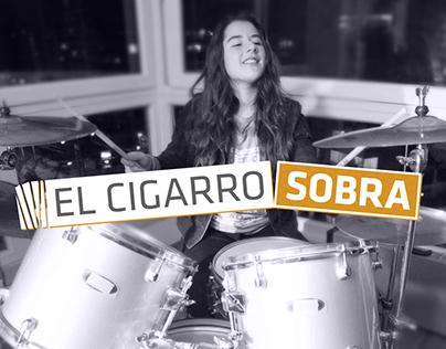 El Cigarro Sobra | MINSAL