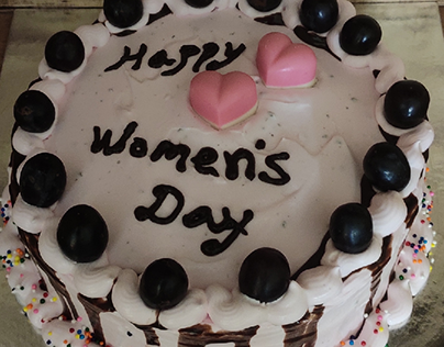 HAPPY WOMEN'S DAY ♥️