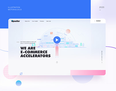 Upseller | e-commerce accelerators.