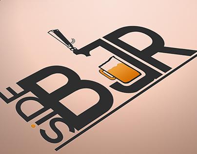 SideBar Branding Logo