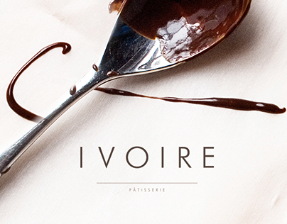 ivoire | patisserie