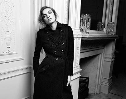 Jigsaw | Fashion Retail A/W Black Collection