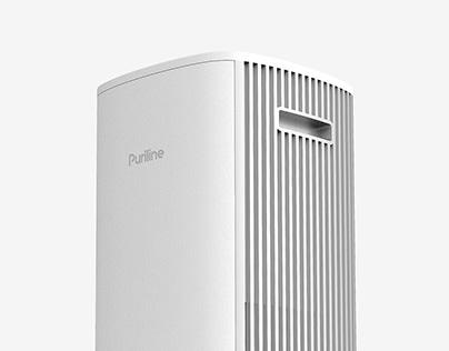 Puriline (Air Purifier)