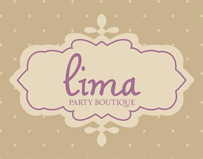 Marca | Lima Party Boutique