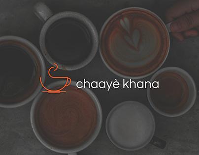chaaye khana re-branding