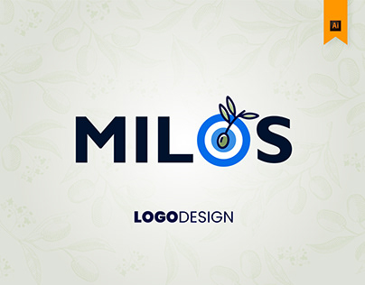 Milos - Logo Design