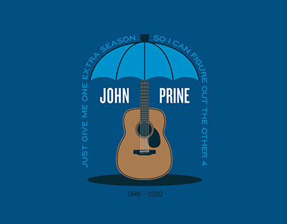 John Prine Tribute