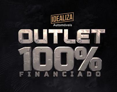 OUTLET 100% FINANCIADO - VT 3DVFX