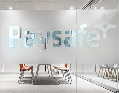 PAYSAFE OFFICE SPACE SOFIA