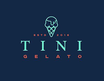 Logo for TG