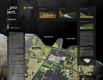 Revolux Studios - Flormart Project - Urban Rigeneration