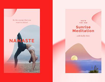 Asana - Social Media Kit