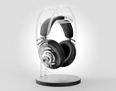 Industrial Design | Meze 99 Classics | Headphones