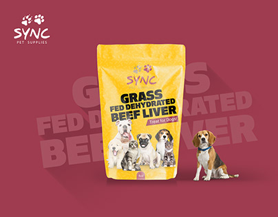 SYNC - Treat for Dogs