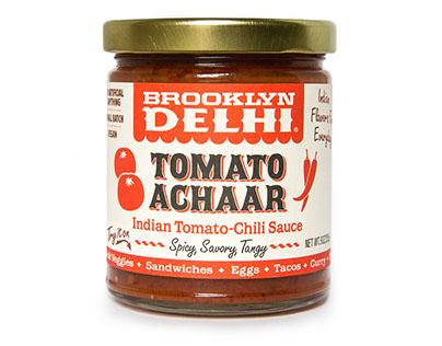 Brooklyn Delhi Achaar