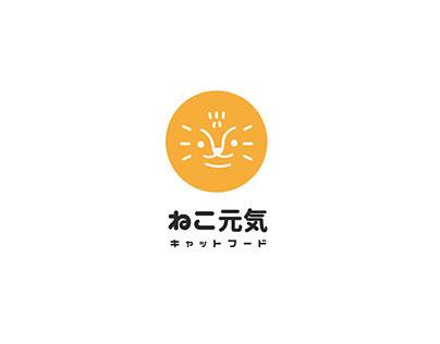 ねこ元気 | Branding