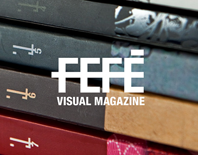 Fefè // Visual Magazine