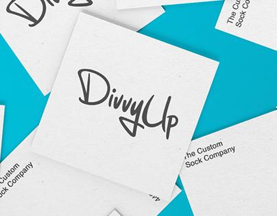 DivvyUp Socks | The Custom Sock Company
