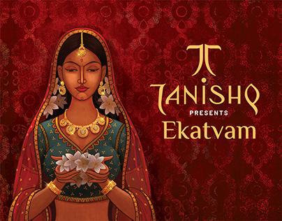 Tanishq   Diwali 2020 Campaign