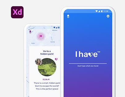 Prototype your Creative City App #IconContestXD