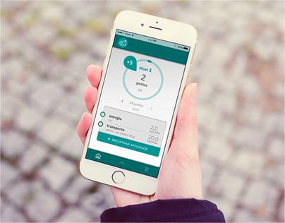 App Orma - Case de UX e sustentabilidade ambiental