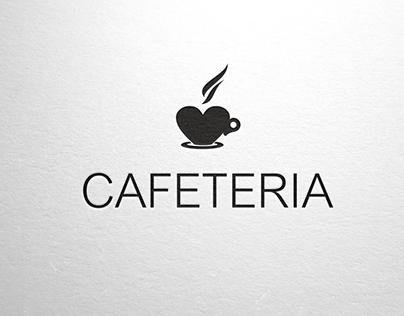 Logo design for Cafeteria