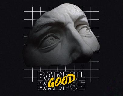 BADFUL / GOOD