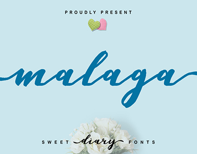 Malaga Diary by Fittingline Type Supply
