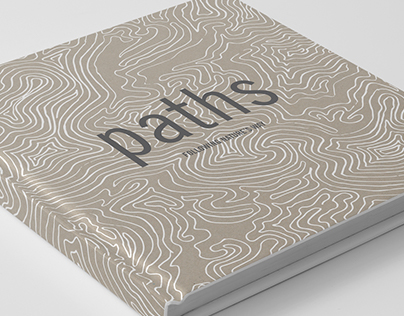 Paths | A Book of Explorations