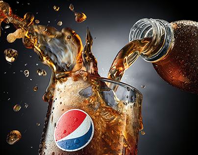 Pepsi máximo sabor