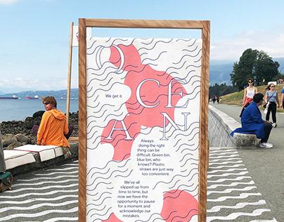 Ocean Confessional