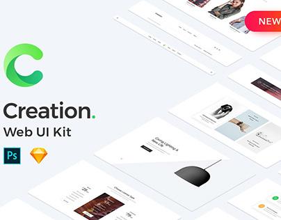 Creation Kit 1700+ Blocks, 250+ Page