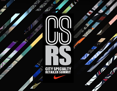 Nike CSRS Event Visualizations