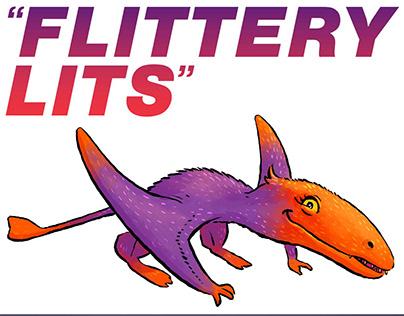 Flittery Lits