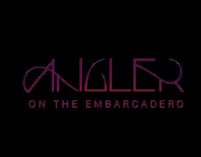 Angler SF Logotype