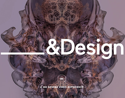 &Design | VR Project