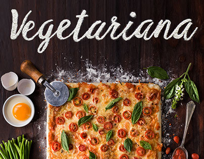 Food Photography • Pizzas
