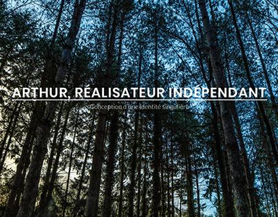 Arthur - Réalisateur Indépendant