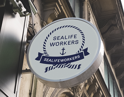 Sealife Workers