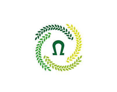 """""""Kėdainių krašto produktas"""" - Logo"""