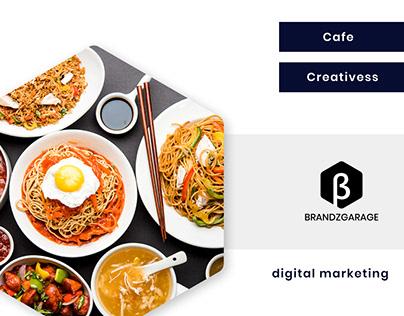 BrandzGarage - Social media Creatives