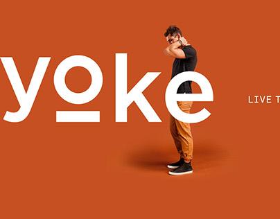 Yoke - Dress The Truth