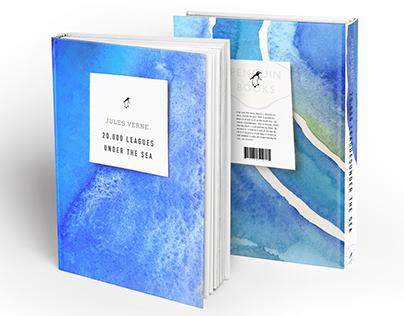 Penguin Books: 20,000 Leagues Under the Sea