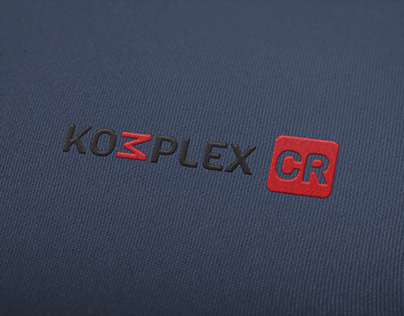 Komplex CR