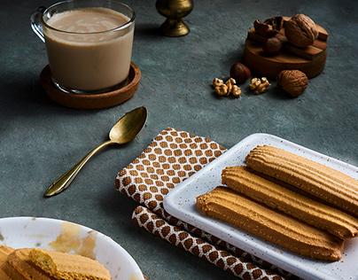 Hammad bakery Eid items