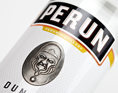 PERUN - As sharp as the spirit of Gods